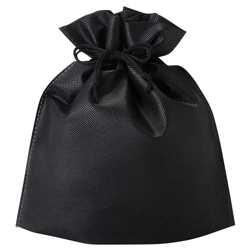 エコバッグ 不織布 巾着 シルク印刷 名入れ印刷