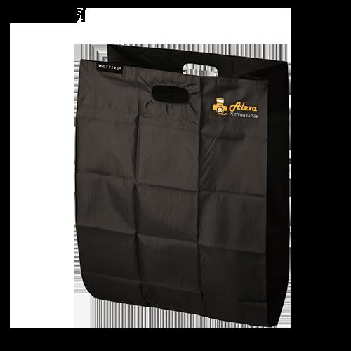 エコバッグ 不織布 トートバッグ シルク印刷 名入れ印刷