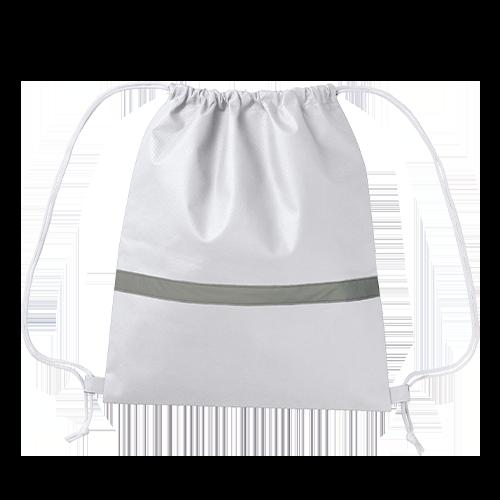 エコバッグ 不織布 巾着 リュック シルク印刷 名入れ印刷
