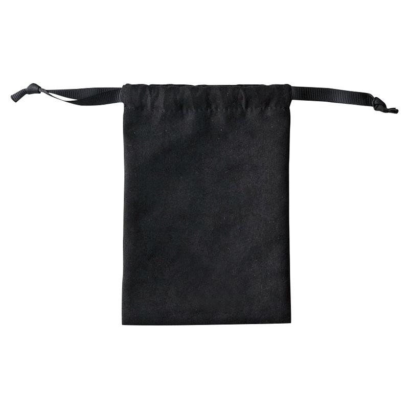 エコバッグ ポリエステル 巾着 シルク印刷 名入れ印刷