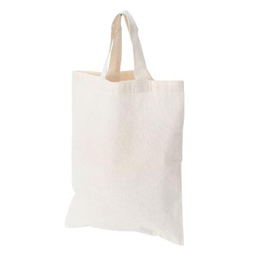エコバッグ コットン トートバッグ シルク印刷 名入れ印刷